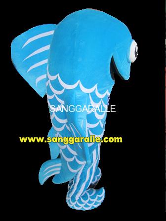Ikan so good sanggaralle
