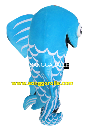 Ikan so good sanggaralle