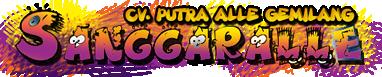 SANGGARALLE | Kostum Badut Maskot | Boneka | Patung | Cosplay 4