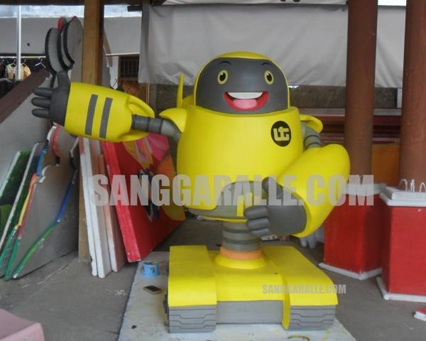 Jasa Pembuatan Patung Di Jakarta Hotline 087886662457