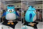 Kostum Maskot perusahaan CHAMPSVILLE