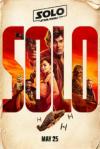 Menerima pembuatan kostum Chewbacca pada film Solo: A Star Wars Story