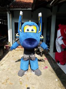 Kostum Badut Karakter