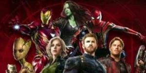 Kostum baru Spiderman dalam film AVENGERS: Infinity War