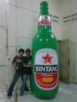 BALON BOTOL JAKARTA