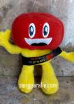 Boneka Souvenir Jakarta