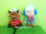 Custom Design Boneka