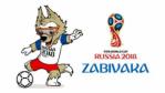 Menerima pembuatan maskot piala dunia 2018