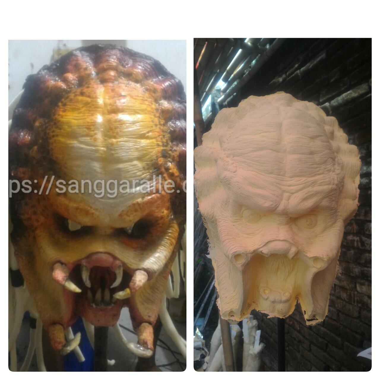 Face Predator
